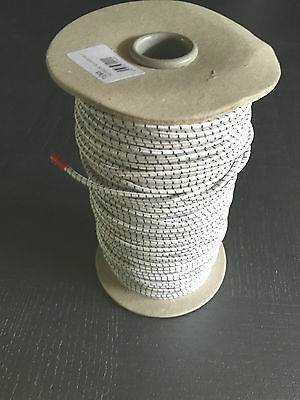 Sandow Blanc Ø 3 Mm Par 10 Metres