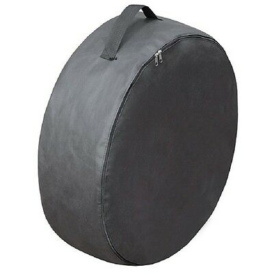 XXL Car / Van Spare Tyre Cover Wheel Bag Storage Saver For Any wheel Size XXL 98