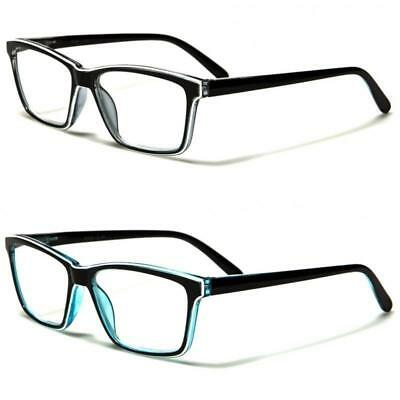 New Mens Womens Reading Glasses +1+1.25 +1.5+1.75+2+2.25 +2.5+2.75+3+3.5  R200