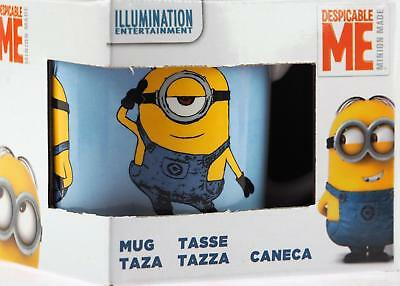 My 1st Ceramic Child's Cup Mug - Despicable Me Movie Minion
