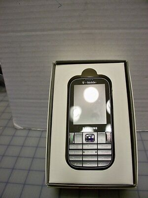 Samsung Gravity TXT SGH-T379 Emerald Grey (T-Mobile) New Battery
