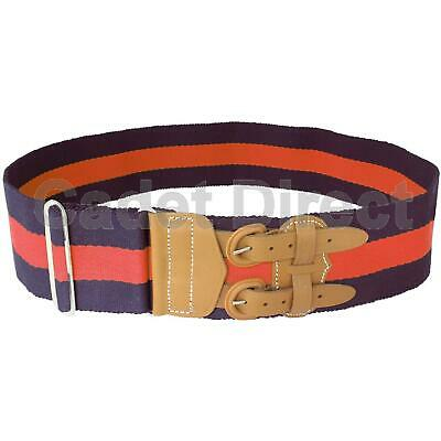 Foot Guards Stable Belt