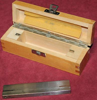 Original Jung Microtome & Case Made in Germany 120mm Microscope Free Shipping!