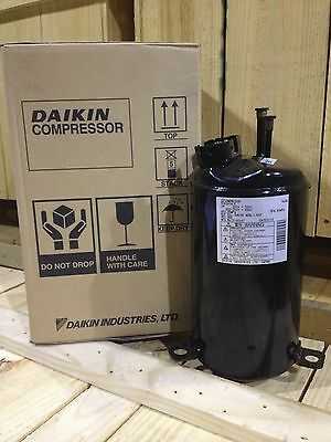 Daikin Compressor RC60ATN-R for Daikin AKS205 Oil Cooling Unit SB-Z198053
