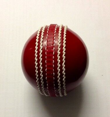 6 x Gravity Wind Soft/Indoor Cricket Ball (Synthetic) + AU Stock + Free Ship