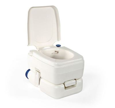 Fiamma Bipot 30 Portable Chemical Porta Potti Home Emergency Toilet 01356-01-