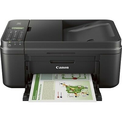 CANON PIXMA MX492 WIRELESS ALL-IN-ONE INKJET PRINTER Free Shipping