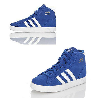 new products 5b1fc c8811 Adidas Basket Profi K Original Scarpe Adidas Bambino Sneakers