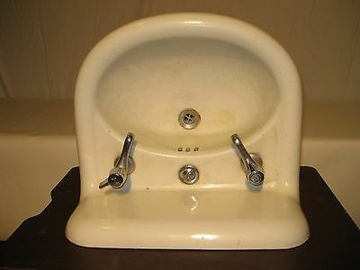 Ceramic Enamel Cast Iron Sink (Antique)