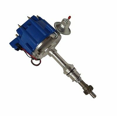 wiring diagram 351 cleveland hei distributor wiring discover bbf ford 351c 429 460 v8 coil hei distributor 50000 50k volt