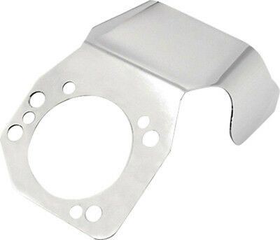 HardDrive Intake Manifold Cover (Chrome) Harley Davidson Touring, Softail, Dyna
