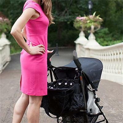 Practical Infant Baby Pram Stroller Buggy Pushchair Handle Bar Covers 1 Pair - T