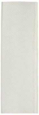 """Georgia-Pacific Acclaim 20204 White Multifold Paper Towel, 9.4"""" Length x 9.2"""" of"""