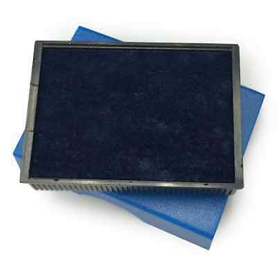 Shiny ES-300 /Replacement Ink Pad - Self Inking Date Stamp Pad - BLUE INK