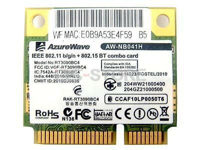 AZUREWAVE AW-NB041H WINDOWS 8 DRIVER
