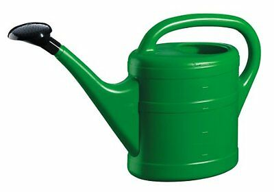 NEW Picardy 5 Litre Green Watering Cans