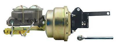 Full Size Ford Truck Standard Power Brake Booster Assembly Disc/ Drum