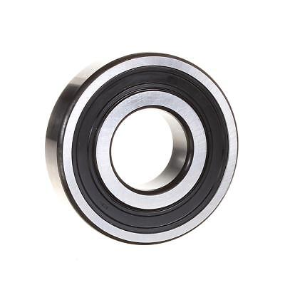 6306 2RS1 / 2RS C3 SKF Ball bearing Rubber seal 2 sides Higher clearance 30x72x1