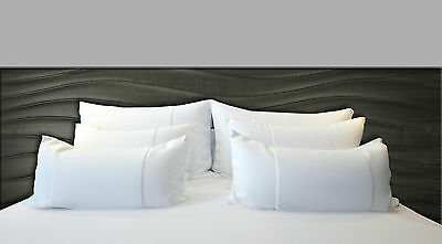 Headboard ELEGANT and MODERN - PVC