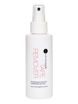 Amazing Hair Tape Remover - 150ml / Hair Extension Adhesive Removal Spray