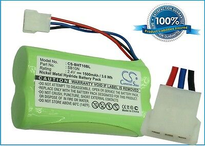 NEW Battery for Denso GT10B SB10N Ni-MH UK Stock