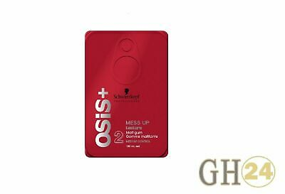 Schwarzkopf OSiS Mess Up texture Matt gum Paste 100ml