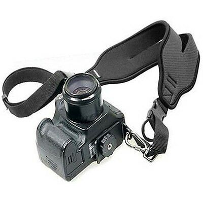 Quick Neck Shoulder Strap for CANON NIKON OLYMPUS PENTAX PANASONIC SONY Camera