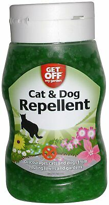 Get Off 240g, Cat & Dog Repellent // Posted same day if paid before 1pm