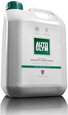 Autoglym Car Bodywork Shampoo Conditioner 2.5 Litres - AUTBSC2
