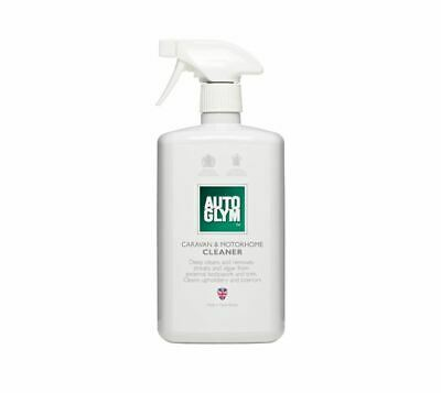 Autoglym Caravan and Motorhome Cleaner 1L - AUTCMC