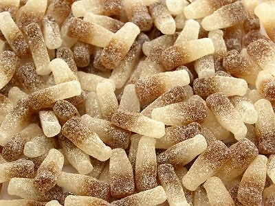 Fizzy Cola Bottles - Retro Sweets Party Wedding Candy Buffet Pick n Mix