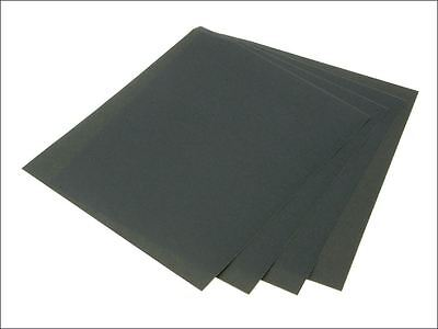 Faithfull - Wet & Dry Paper Sheets 230 x 280mm A240 (25) -