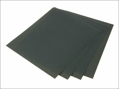 Faithfull - Wet & Dry Paper Sheets 230 x 280mm A400 (25) -
