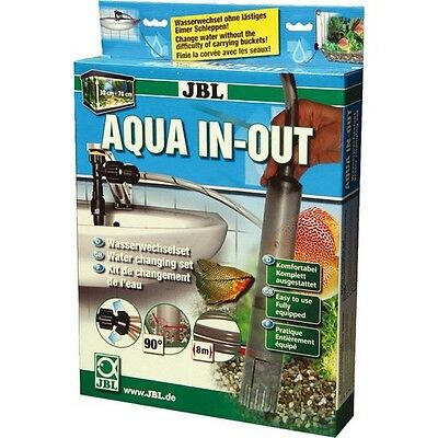 Siphon automatique AQUA IN-OUT JBL
