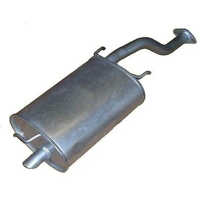 Err315 Mg Zs Rover 45 1.4 1.6 99-05 Exhaust Silencer Rear Back Box Tail Pipe