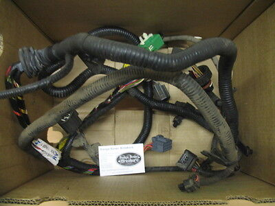 Range Rover L322 Automatic Transmission Wiring Harness YMD503052