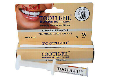 Dr. Denti Toothfill