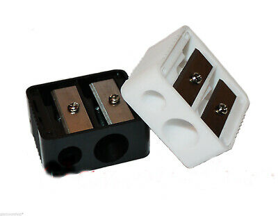 Royal Cosmetic Cos Pencil Sharpener (Inner 24) - 1 Sharpner