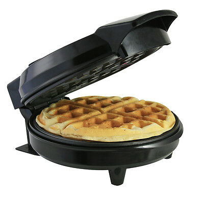 Quality Belgian Waffle Maker - Electric Non Stick Waffle Iron for Home Use