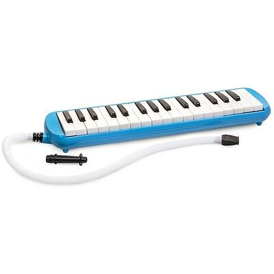 Melodica Woodwind Style Instrument Traditional Keyboard Layout