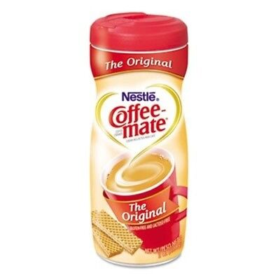 Original Flavor Powdered Creamer, 11oz - x 2