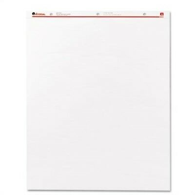 Recycled Easel Pads, Unruled, 27 x 34, White, 50-Sheet 2/Carton | 2 Pack