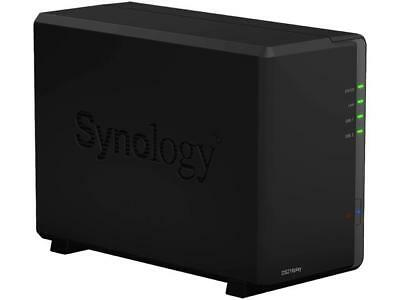 Synology DS216play Network Storage