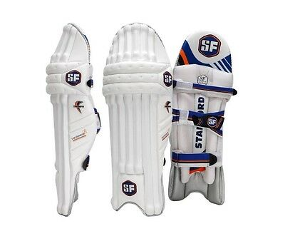 SF Triumph Cricket Batting Pads (Adult - RH/LH) + AU Stock + Free Ship & Inners