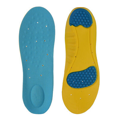 Sports Running Insoles Memory foam Arch Supports OrthoticShoe Insoles Inserts