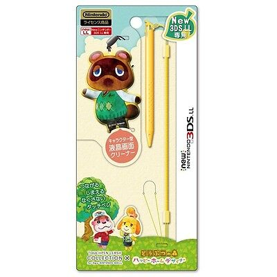 New Stylus Touch Screen Pen Type-C for New Nintendo 3DS LL XL Japan F/S