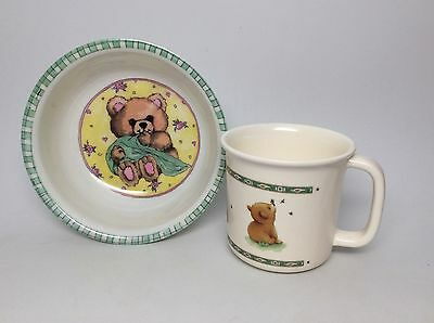 Children's Bowl & Cup. Brand New!