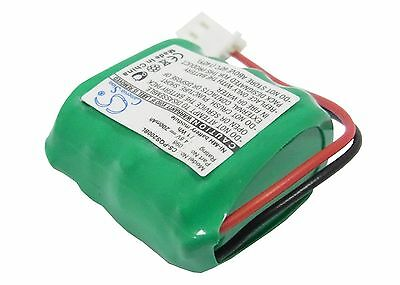 UK Battery for PSC Quick Check 150 Quick Check 200 98 4.8V RoHS