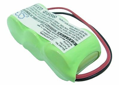 UK Battery for Oregon Scientific STR918 STR928 25AAH3BMX-2 CUSTOM-178 3.6V RoHS