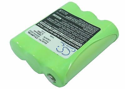 UK Battery for PSC FALCON TOP GUN 310 00-864-00 990004-0002 3.6V RoHS
